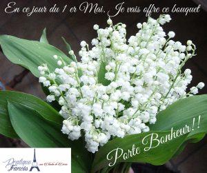 Joyeux 1er Mai Porte Bonheur (2)